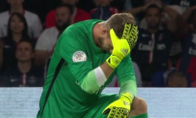 France Football «combien de buts casquettes supplémentaires» concèdera Kevin Trapp