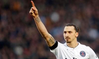 TFC / PSG - Ibrahimovic « match difficile sur un mauvais terrain »