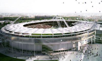 Ligue 1 - TFC - PSG, nouveau stade et feu d'artifice