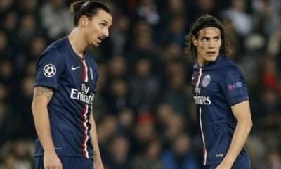 Bianchi évoque Ie duo Ibrahimovic – Cavani et compare au trio du Barça « C'est une question d'intelligence »