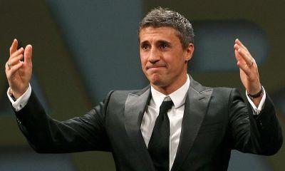 Ancelotti voulait Crespo en tant qu'adjoint au PSG