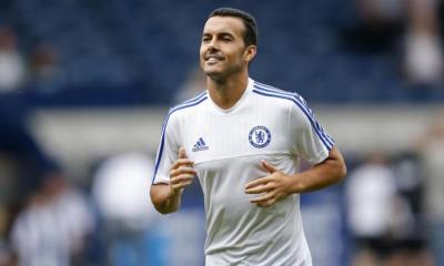LDC - Pedro devrait être disponible pour Chelsea / PSG affirme Hiddink
