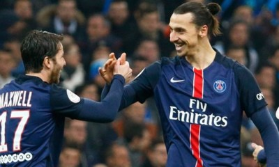 Mercato - Ibrahimovic évoqué du côté du Napoli pour remplacer Higuain