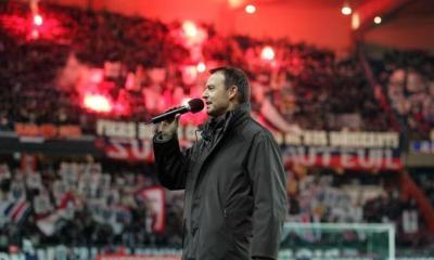 """Michel Montana """"on avait dépassé l'inacceptable...mais j'aimerais que les Ultras reviennent"""""""