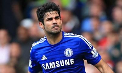 PSG / Chelsea, Diego Costa a le nez cassé, mais devrait être disponible