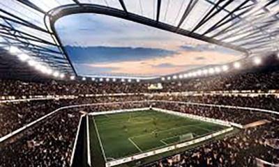 Un record d'affluence en vue pour le Parc OL avec la réception du PSG
