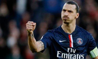 "Pour Houllier, ""Zlatan Ibrahimovic serait adulé en Angleterre"""