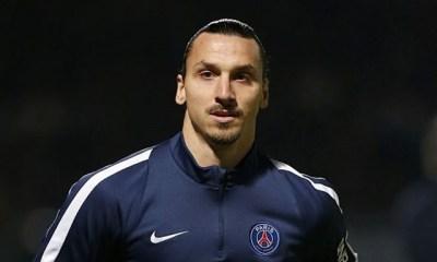 """Zlatan """"nous sommes la meilleure équipe"""""""