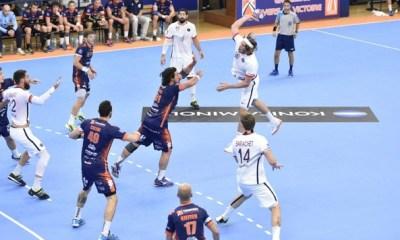 Hand- Chartres éliminé par le PSG en quart de finale de Coupe de France