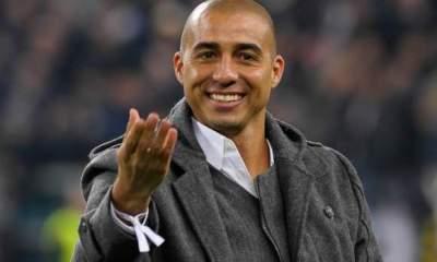 Trezeguet fait l'éloge de Cavani et se prononce sur la course autre titre de Ligue 1
