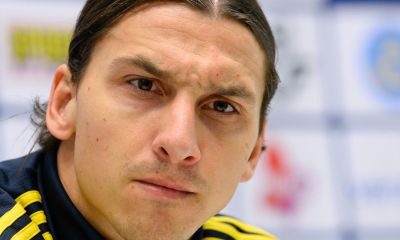 """Euro 2016 - """"Bye bye Ibrahimovic"""", le chant des supporters belges"""