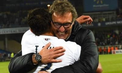 Thiago Silva a clairement critiqué Blanc auprès d'Al-Khelaïfi, selon Schneider