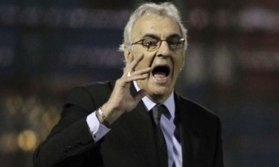 """Fossati """"conseille fortement à Cavani"""" de rejoindre Guardiola à Manchester City"""