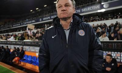 """PSG / MHSC - Hantz """"On savait que l'objectif de Paris ce n'était pas de battre Montpellier ce soir"""""""