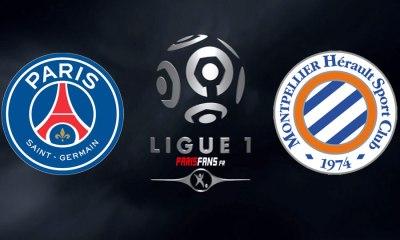 PSG/Montpellier – Les flops et les tops de la première mi-temps: le PSG bis joue à l'anglaise à cinq jours de son match contre Chelsea