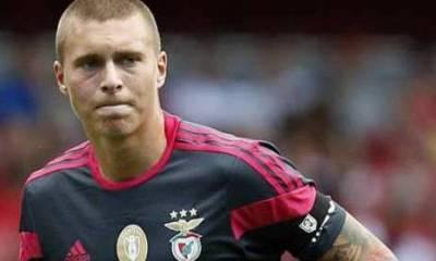 Mercato - Le PSG aurait supervisé Lindelöf lors de Benfica/Besiktas, selon A Bola