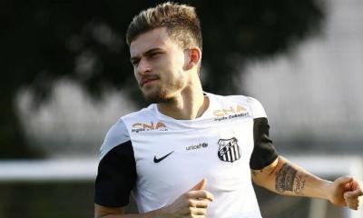 """Mercato - Lucas Lima """"heureux de l'intérêt du PSG"""", mais il ne sait pas si """"tout ce qui est dit est vrai"""""""