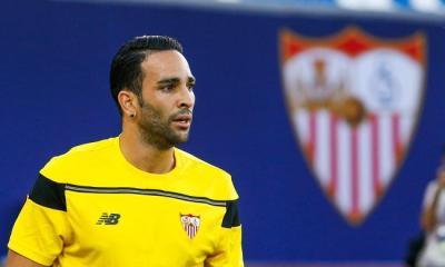 """Adil Rami """"J'ai eu un contact avec Emery au dernier mercato pour aller au PSG"""""""