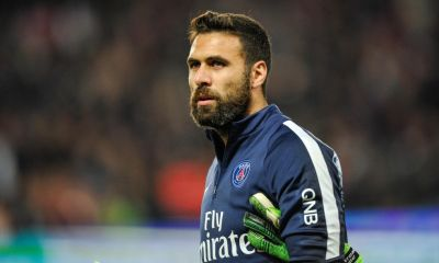 "Sirigu ""j'expliquerai mes raisons au club et on va décider ensemble de l'avenir"""