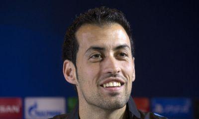 Jorge Mestre «nous parlerons avec Sergio, avec son agent, son épouse»