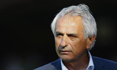 """Vahid Halilhodzic : Laurent Blanc """"Il gère à sa façon, et les résultats sont là"""""""