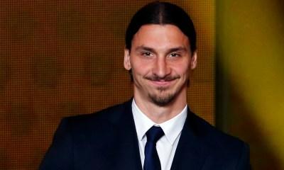 Selon le Daily Mail, Zlatan Ibrahimovic coûterait 39M€ sur une saison de PL