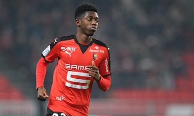 """Dembélé """"Paris a fait un appel du pied, il a fait son choix"""" affirme Mickaël Sylvestre"""