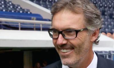 """Anciens - Nedjari : Pour le moment, Blanc préfère jouer au golf et """"laisser courir la rumeur"""" de l'Angleterre"""