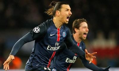 """Zlatan Ibrahimovic """"J'ai fait quelque chose en France qui a su marquer les gens"""""""