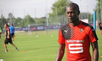 Ligue 1 - PSG / Rennes se jouera sans Fallou Diagne, suspendu