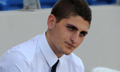 Marco Verratti voit son salaire augmenter d'1 millions d'euros par saison, selon Alfredo Pedullà