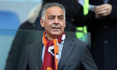 Mercato - Le président de l'AS Rome n'a aucune intention de céder Pjanic