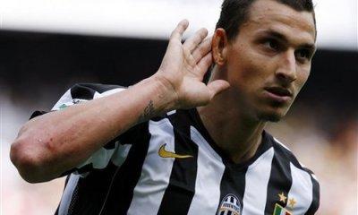 Zlatan Ibrahimovic accusé de dopage lors de son passage à la Juventus par un médecin suédois