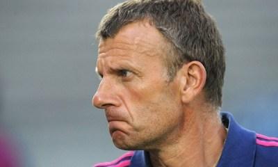"""Patrice Lair """"On n'a pas forcément l'effectif pour aller loin en Europe et en championnat"""""""