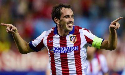 """Godin a appelé Cavani pour qu'il vienne à l'Atlético""""Il serait très heureux de porter notre maillot"""""""