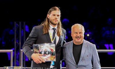 Hand - Mikkel Hansen meilleur buteur de l'EHF