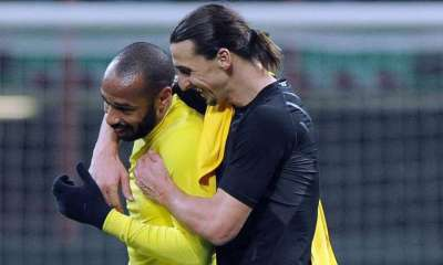 Thierry Henry : Zlatan à Man United, «Pour moi, le transfert est une évidence»
