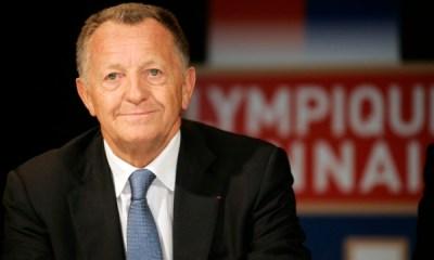Ligue 1 - L'OL annonce l'arrivée d'un investisseur chinois dans son capital