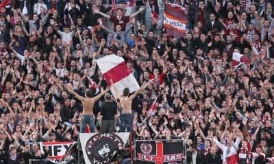 Ligue 2 - Nancy, Dijon et Metz, avec un scénario fou, promus en Ligue 1 pour la saison 2016/2017