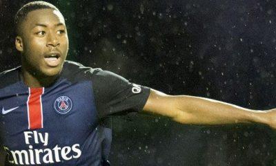 Mercato - Yakou Meïté devrait quitter le PSG pour l'étranger selon L'Equipe
