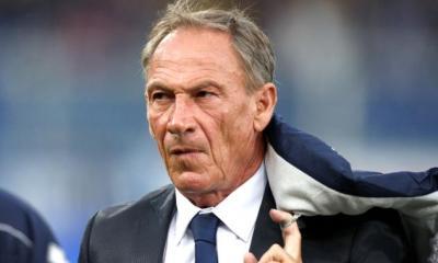 """Zeman : Motta et Verratti ne peuvent pas être au """"maximum"""" au PSG à cause leur position"""