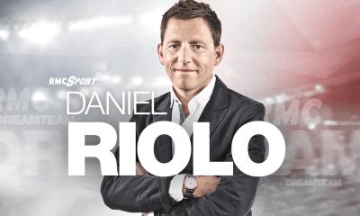 """Riolo """"2-2, c'est sévère pour Paris. Mais on a encore noté les carences défensives et le banc trop court"""""""