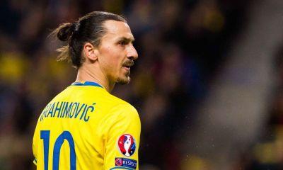 Défaite, élimination, (injustice) et retraite avec la Suède pour Ibrahimovic