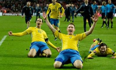 Euro 2016 - Thiago Motta Ibrahimovic la Suède ce n'est pas seulement lui car ils ont une bonne équipe