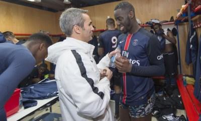 """Rodrigues """"très pointilleux avec nos jeunes...on souhaite un niveau Ligue des Champions"""""""