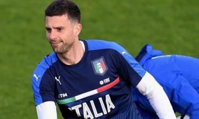 Marchisio évoque la polémique dont Motta a fait l'objet