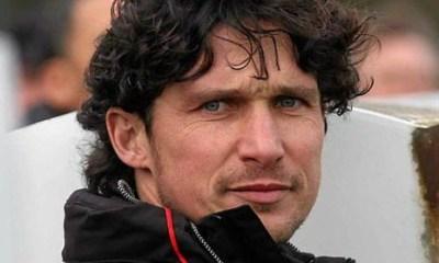 Laurent Huard, nouvel entraîneur des U17 du PSG