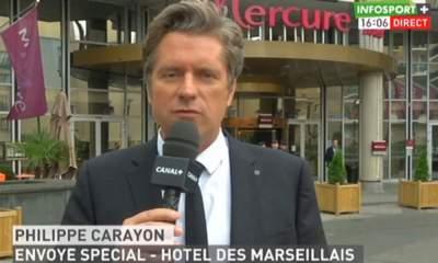"""Carayon: Emery """"Il est fait pour Paris et il est tout à fait crédible pour faire passer un cap au PSG et gagner"""""""