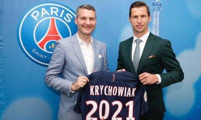 Mercato - Les détails du transfert de Grzegorz Krychowiak, selon Diario de Sevilla