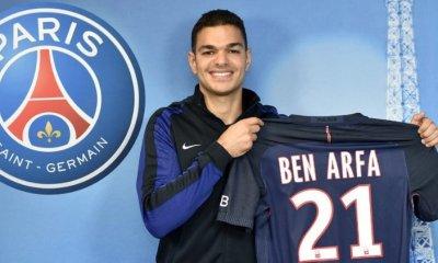 Le salaire de Ben Arfa selon Sportune : il serait le joueur français le mieux payé